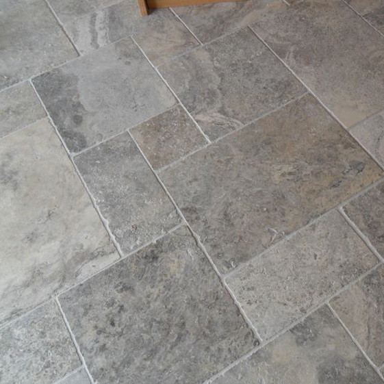 Natural Stone Tile Installation
