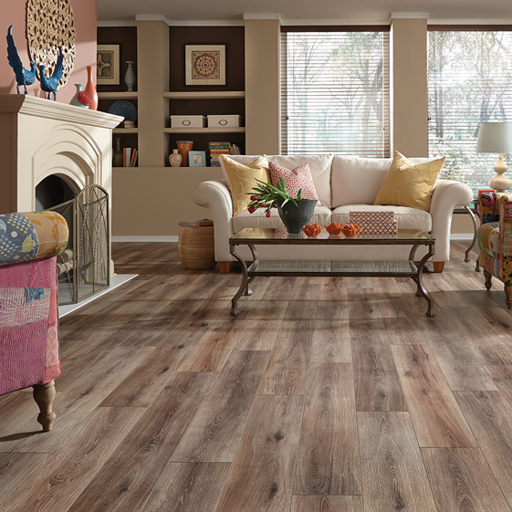 Woodbridge Laminate Flooring